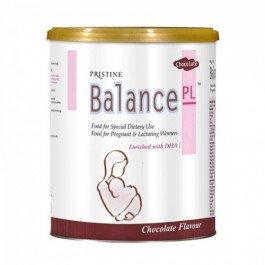Balance PL Powder Chocolate Flavour, 200g