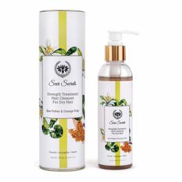 Seer Secrets Strength Treatment Hair Cleanser, 100ml