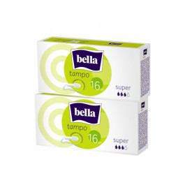 Bella Tampo Super Easy Twist, 16 Pieces (Pack Of 2)