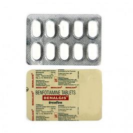 Benalgis, 10 Tablets