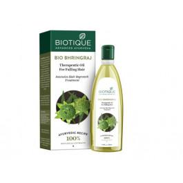 Biotique Bio Bhringraj Fresh Growth Therapeutic Oil, 200ml