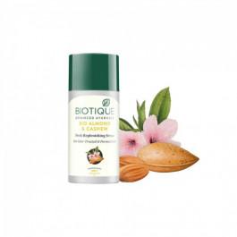 Biotique Bio Almond & Cashew Fresh Replenishing Serum, 35ml