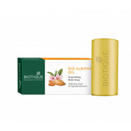 Biotique Almond Oil Body Cleanser, 150gm