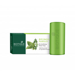 Biotique Basil And Parsley Body Cleanser, 150gm