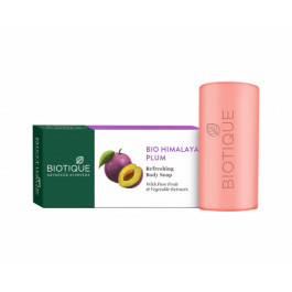 Biotique Himalayan Plum Body Cleanser, 150gm