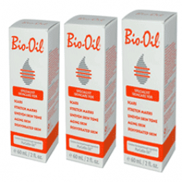 Bio Oil - Saver Pack of 3