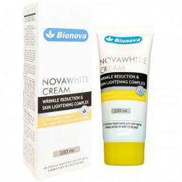 Bionova Novawhite Cream, 100ml