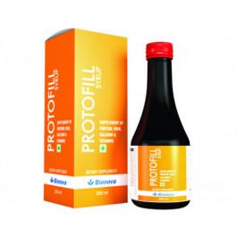 Bionova Protofill Syrup, 200ml