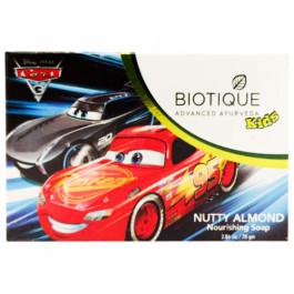 Biotique Nutty Almond Cars Nourishing Soap, 75gm