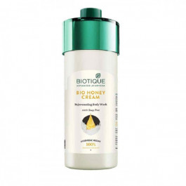 Biotique Bio Honey Cream Rejuvenating Body Wash, 800ml