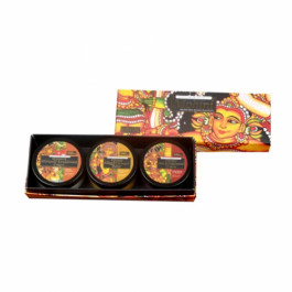 Bipha Ayurveda Kovilakom Mohini Mini Gift Pack