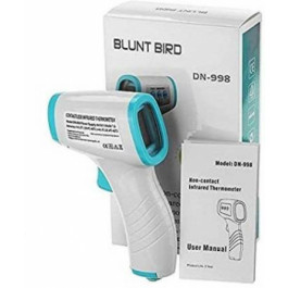 Blunt Bird DN-998 NonContact Infrared Thermometer