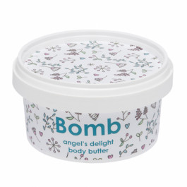 Bomb Cosmetics Angel's Delight Body Butter, 200ml