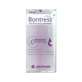 Bontress Hair Revitalising Shampoo, 150ml