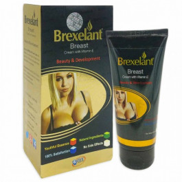 Brexelant Breast Cream with Vitamin E, 60gm
