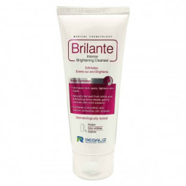 BRILANTE BRIGHTENING CLEANSER - 100 gm