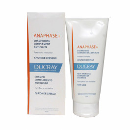 Ducray Anaphase+ Anti Hair Loss Complement Shampoo, 200ml
