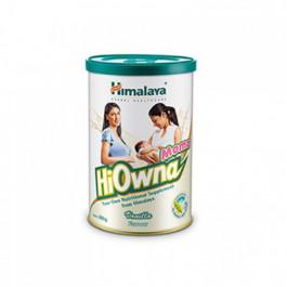 Himalaya Hiowna Momz Vanilla, 200g