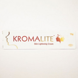 Kromalite Cream, 15gm