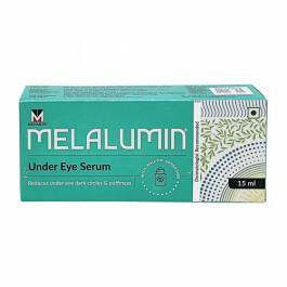 Melalumin Under Eye Serum, 15ml