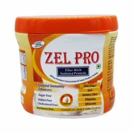 Zel Pro Vanilla Flavour, 200gm