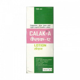 Calak-A Lotion, 100ml