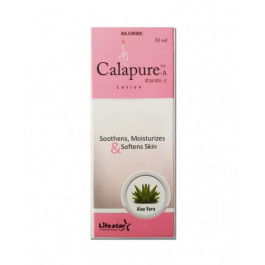 Calapure - A Lotion, 50ml