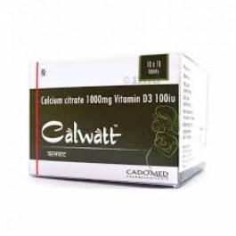 Calwatt, 15 Tablets
