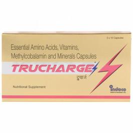 Trucharge, 20 Capsules