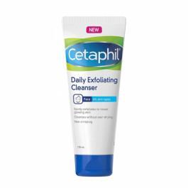 Cetaphil Daily Exfoliating Cleanser, 175ml