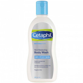 Cetaphil Restoraderm Skin Restoring Body Wash, 295ml