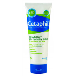 Cetaphil Daily Advance Ultra Hydrating Lotion - 100 gms