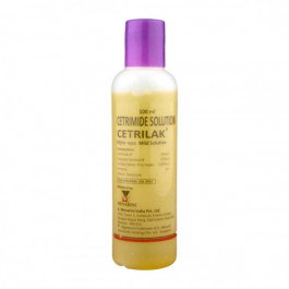 Cetrilak Mild Solution, 100ml