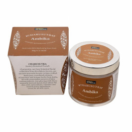 Bipha Ayurveda Charusutra Ambika Face Pack, 50gm