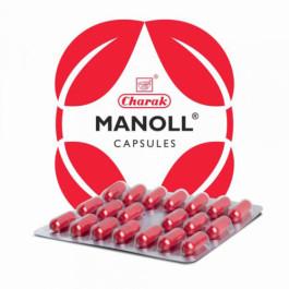 Manoll, 20 Capsules