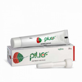 Pilief Ointment, 20gm
