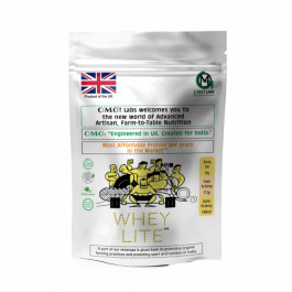 OMG Whey Lite Cocoa Spearmint, 1kg