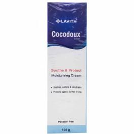 Cocodoux Moisturizing Cream, 100gm