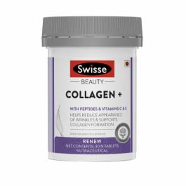 Swisse Beauty Collagen + Supplement, 30 Tablets