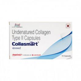 Collasmart, 10 Capsules