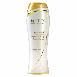 Jovees Tamarind Botanical Voluminising Conditioner, 125ml