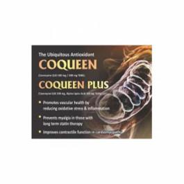 Coqueen Plus, 10 Capsules