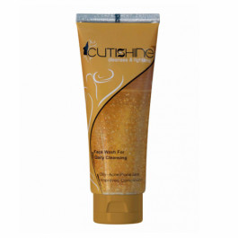 Cutishine Anti Acne Face Wash, 70gm