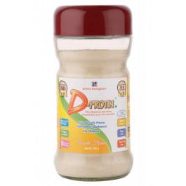 D Protin Vanilla Flavour, 200gm