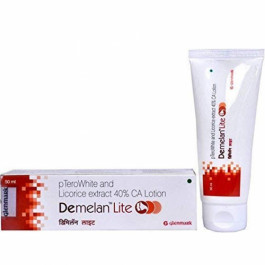 Demelan Lite Lotion, 50ml