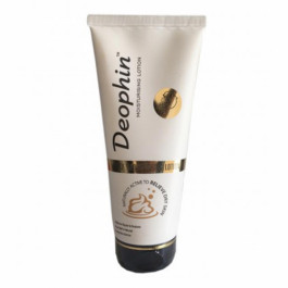 Deophin Moisturizing Lotion, 200ml
