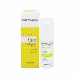 Dermaceutic K Ceutic Post Treatment Cream, 30ml