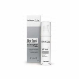 Dermaceutic Light Ceutic - Skin Toning Night Cream, 40ml