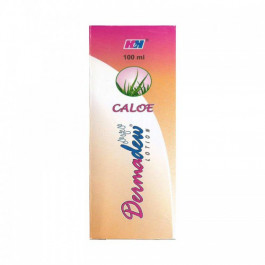 Dermadew Caloe Lotion, 100ml