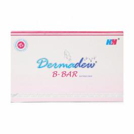 Dermadew B-Bar, 75gm